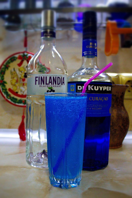 Коктейль голубая лагуна: рецепт, состав | koktejli.ru