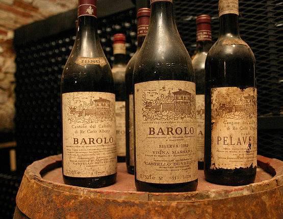 Итальянские вина: милый сердцу бароло... | сайт из италии милый сердцу бароло… — сайт из италии