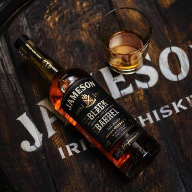 Виски jameson (джемисон) - 95 фото как выбрать и с чем правильно употреблять элитный виски