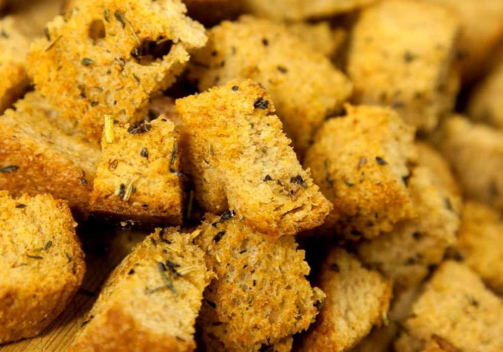 Рецепты хлеба из гречневой муки в духовке для всех хозяюшек | в духовке