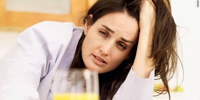Непереносимость алкоголя - симптомы, диагностика, причины