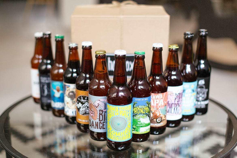 Хочу разбираться: как выбрать крафтовое пиво? | the vladivostok room