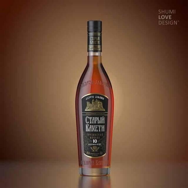 Коньяк «cтарый кахети»: описание, виды, цена – как правильно пить