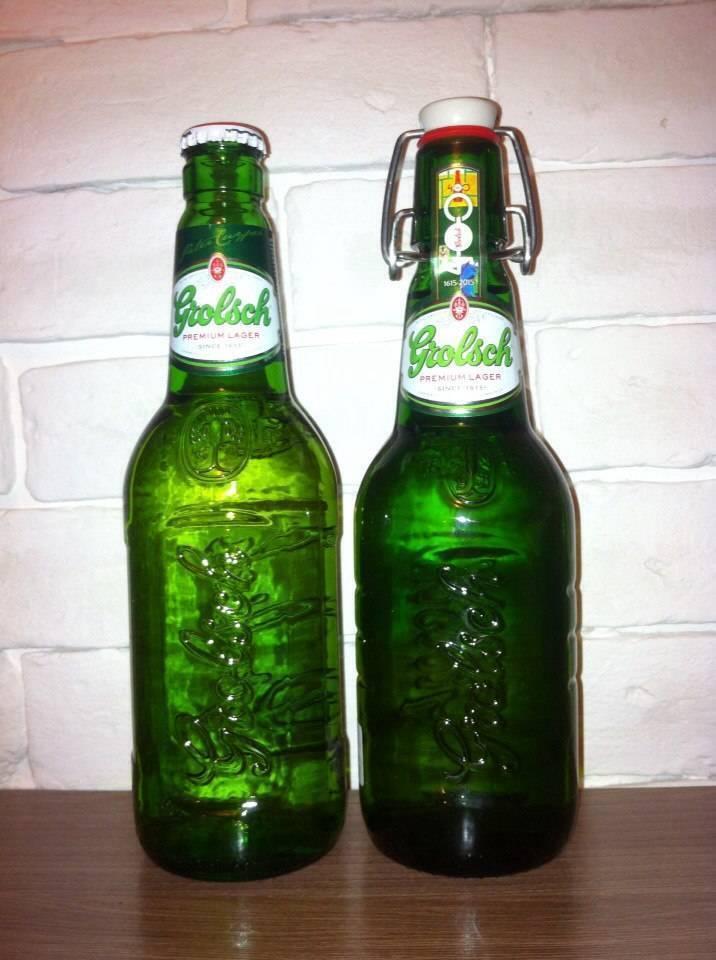 """Пиво """"гролш премиум лагер"""": отзывы, производитель, фото"""