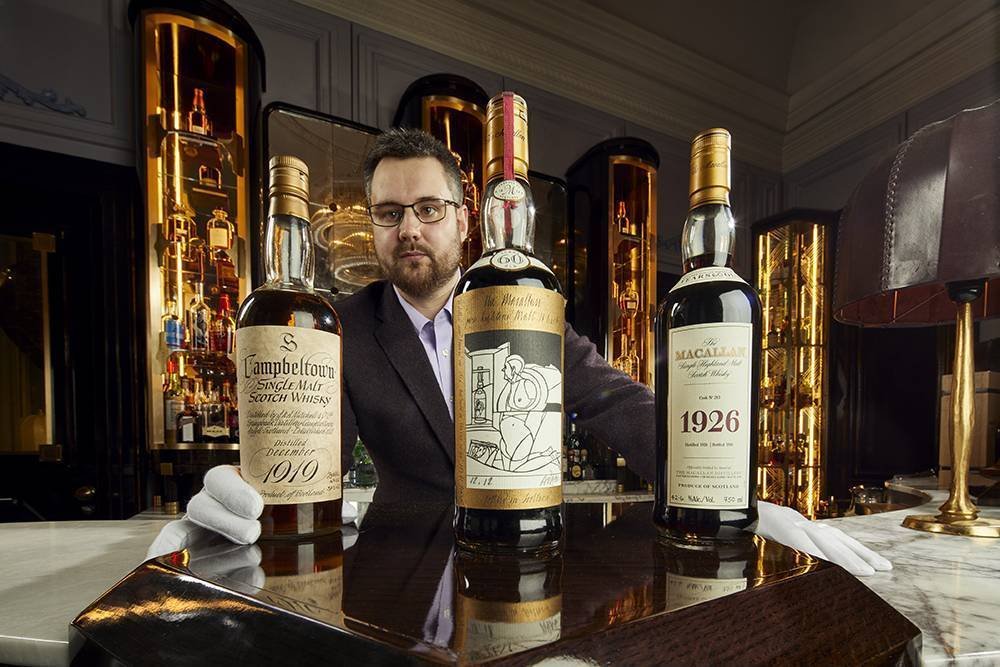 Односолодовый виски: что это, виды и популярные марки