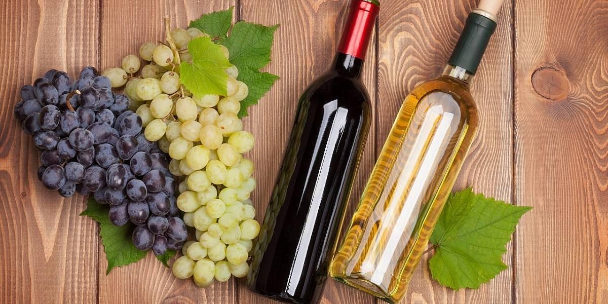 Вино - польза и вред, энотерапия - что это такое?