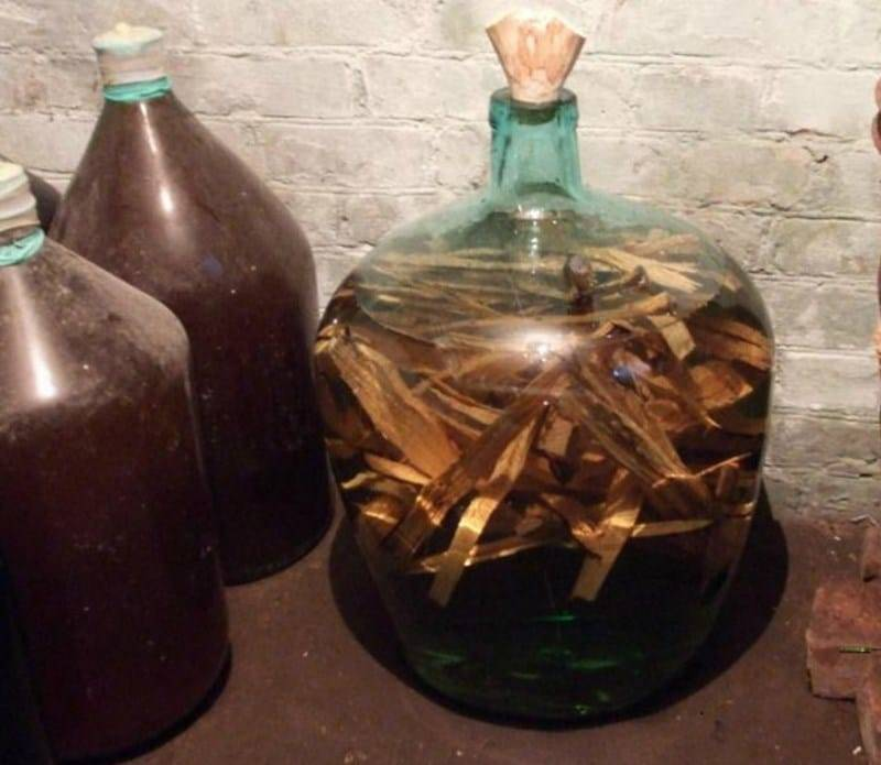 Как сделать виски в домашних условиях - рецепт