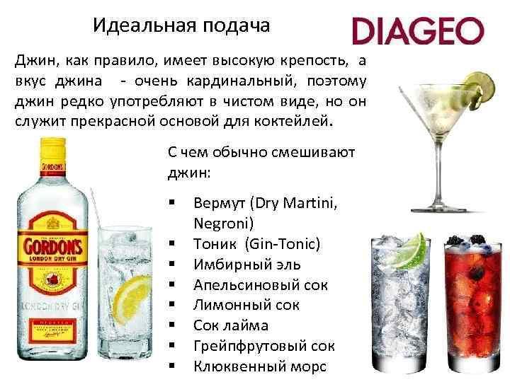 C чем пьют джин: как правильно употреблять в чистом виде и смешивать коктейли, чем лучше закусывать в домашних условиях и как можно подавать  | suhoy.guru