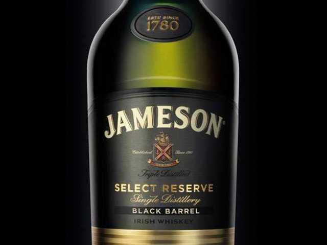 Виски jameson - описание, цена и отзыв