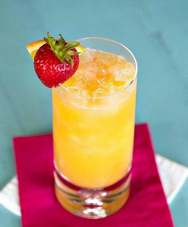 Безалкогольный сироп гренадин для коктейлей, рецепт приготовления – как правильно пить