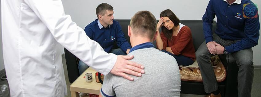 Лечение наркомании и алкоголизма в санкт-петербурге, клиники и центры лечения наркомании и наркозависимости