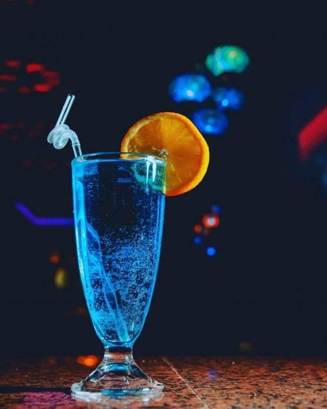 Рецепт Гавайского коктейля
