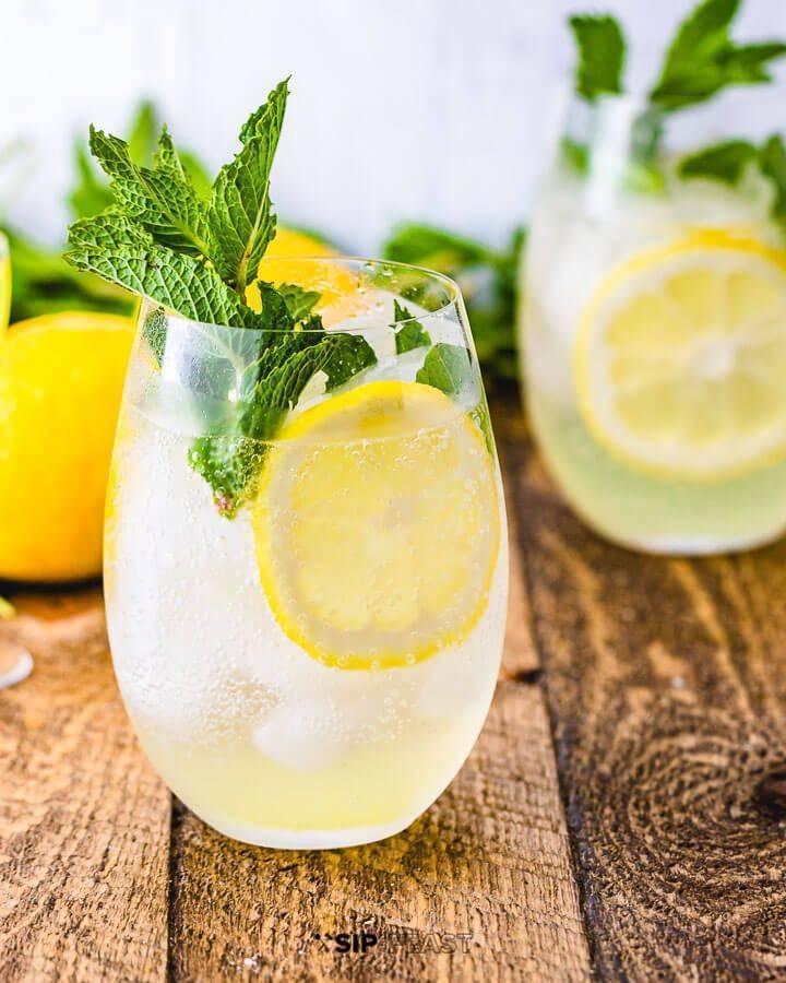 Лимончелло: как правильно пить и чем закусывать знаменитый итальянский ликер