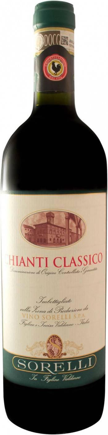 Вино кьянти: виды, описание, производитель, отзывы :: syl.ru