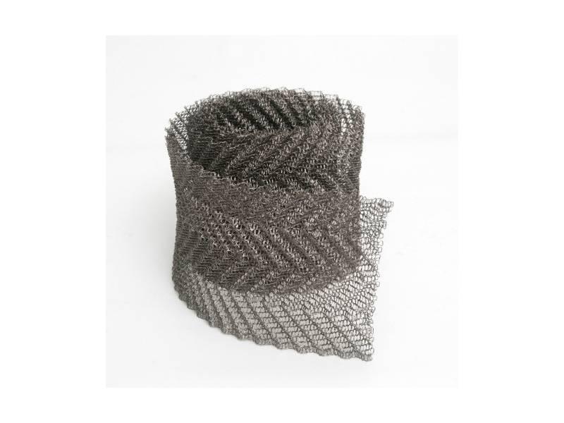 Что можно использовать вместо насадки панченкова. как сделать своими руками аналог медной сетки? установка и промывка сеток ректификационных колонн