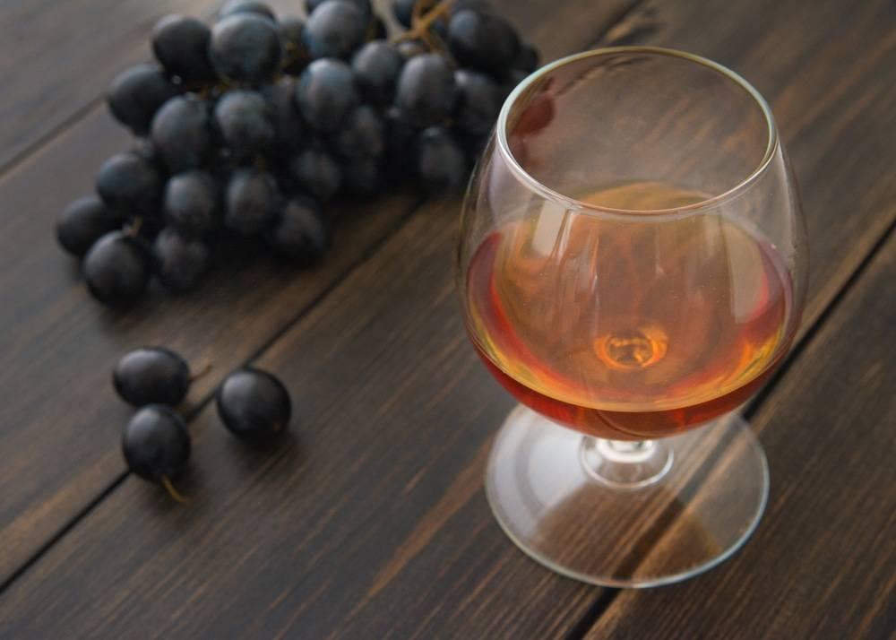 Изготовление коньяка из винограда в домашних условиях | про самогон и другие напитки ? | яндекс дзен