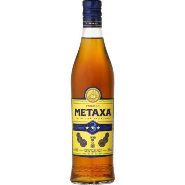 Коньяк метакса (metaxa): что это такое, какие существуют виды и как правильно пить греческий напиток, в составе которого присутствуют бренди и вино   mosspravki.ru