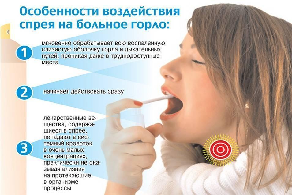 Можно ли курить при ангине, что будет, если курить во время ангины?