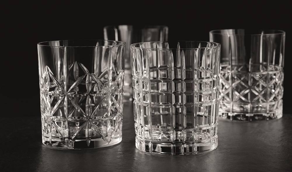 Виды стаканов под виски, культура употребления и нюансы подачи напитка
