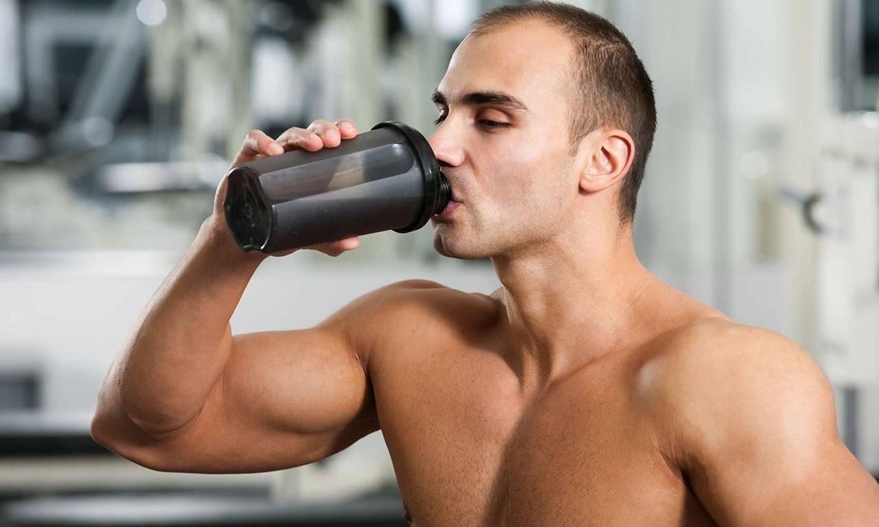 Можно ли употреблять протеин и алкоголь | proka4aem.ru