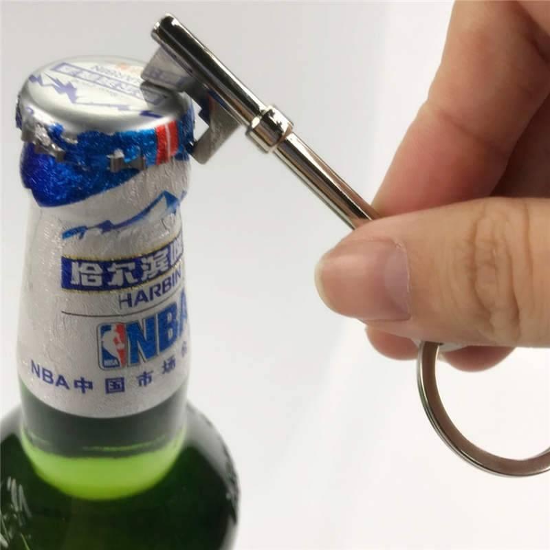 7 способов открыть бутылку пива или газировку без открывашки