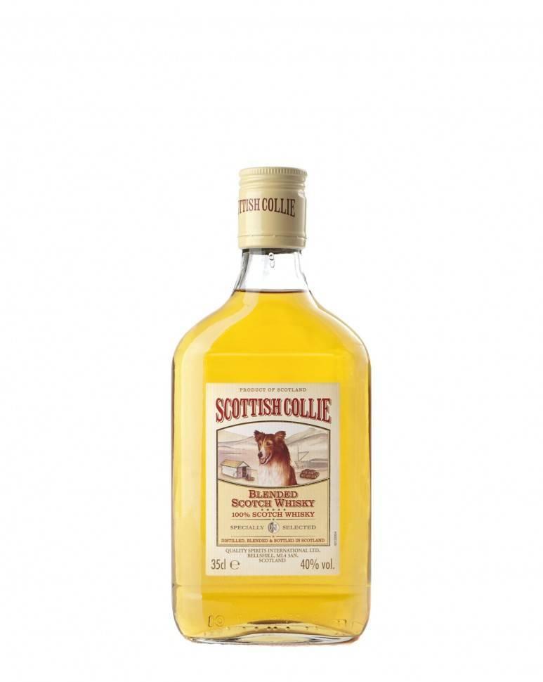 Виски скоттиш колли (scottish collie): история бренда, вкусовые особенности напитка и обзор линейки - международная платформа для барменов inshaker