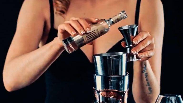 Как правильно пить чачу