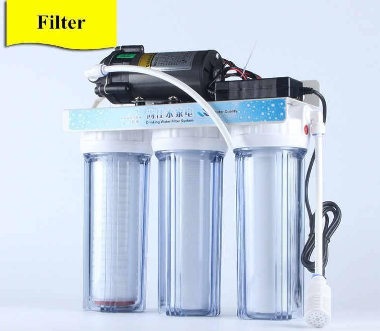 Как правильно выбрать фильтр для воды, чтоб потом не жалеть?