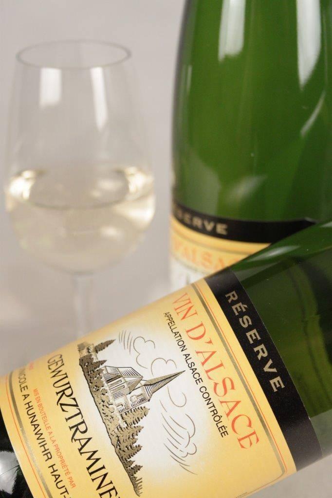 Немецкое белое вино «гевюрцтраминер» — производитель, описание, отзывы