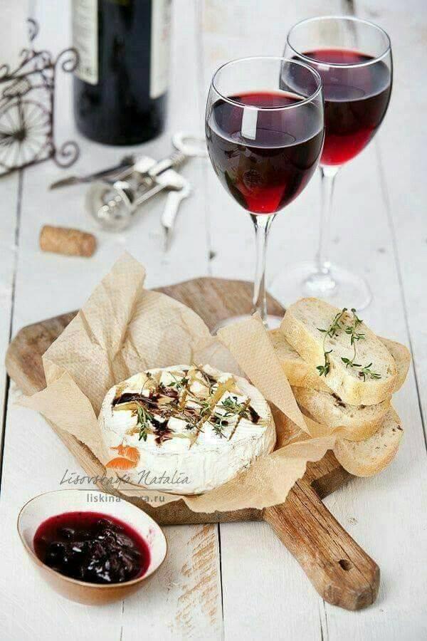 Какое вино подходит к утке