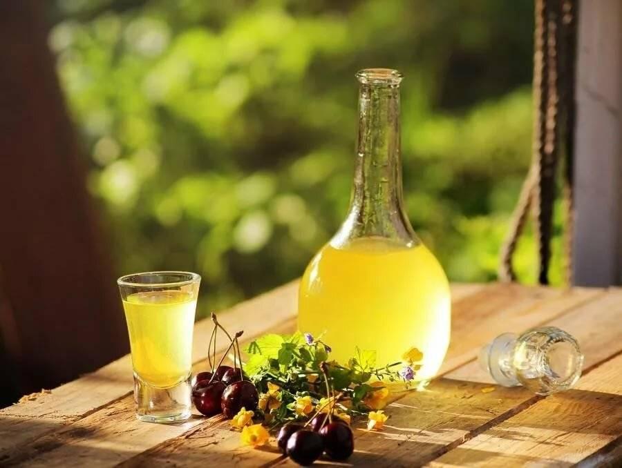 Кальвадос: история напитка, как пить и чем закусывать элитный алкоголь