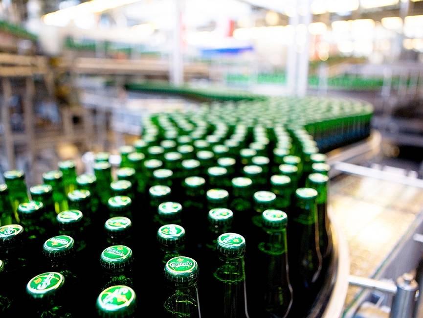 Пиво радебергер и его особенности