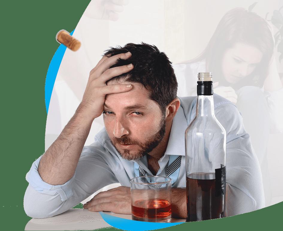 Восстановление здоровья после запоя