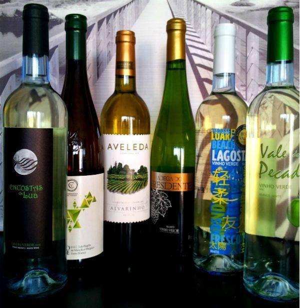Зеленое вино из португалии: что это такое и как его пить?