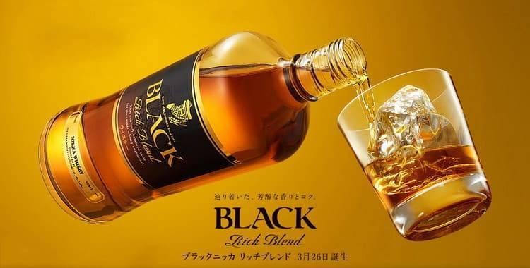 Напиток (имитация виски) black jack (блэкджек) и его особенности