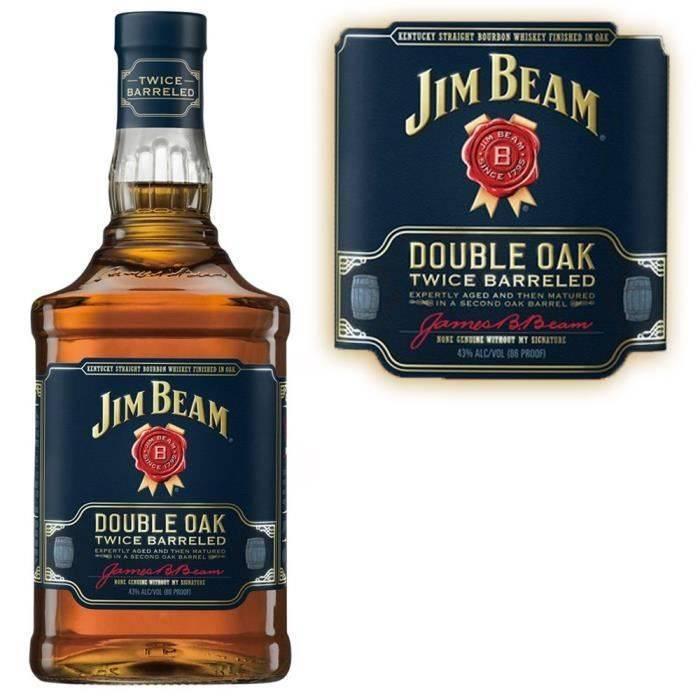 Jim bеаm как отличить оригинальный виски от подделки