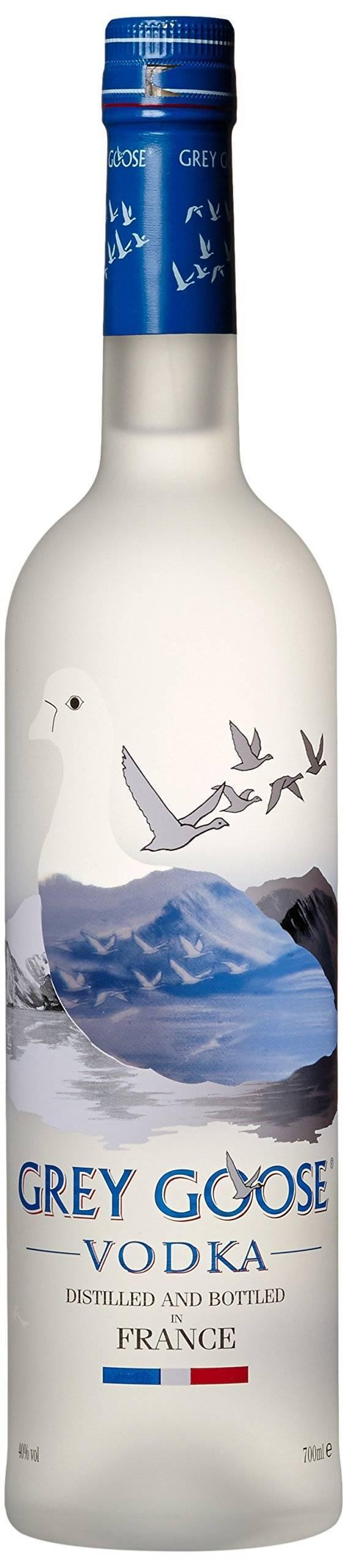 Водка grey goose (грей гус): по какой цене можно купить один из самых совершенных по технологии изготовления алкогольных напитков высшего класса, что говорят о нем покупатели