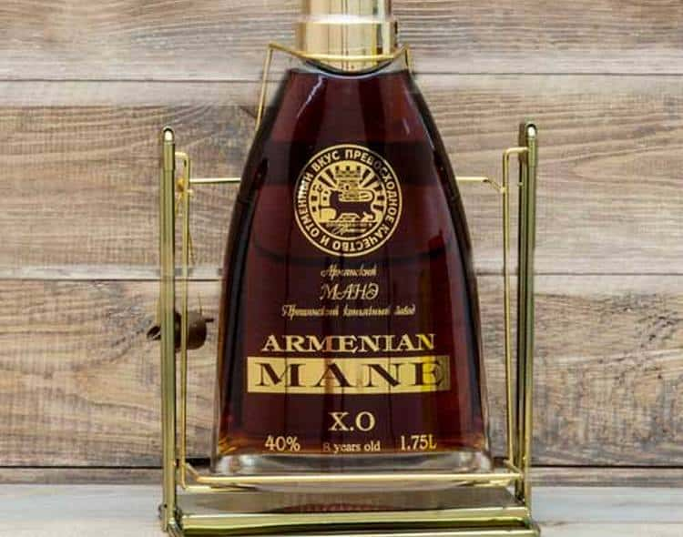 Рейтинг лучших армянских коньяков — дегустационные особенности, цены и названия