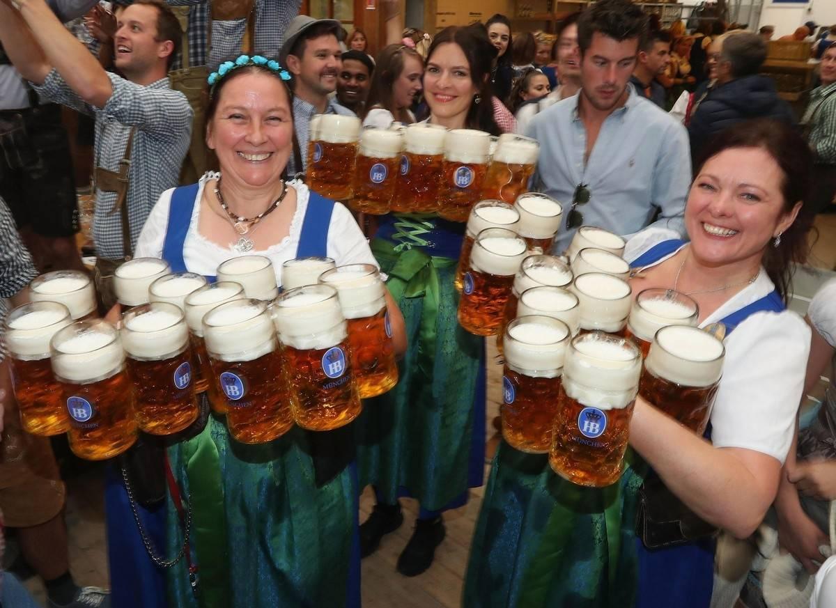 Фестиваль пива октоберфест 2020 в мюнхене - туры по выгодным ценам, билеты на пивной праздник oktoberfest от компании «чайка-тур»