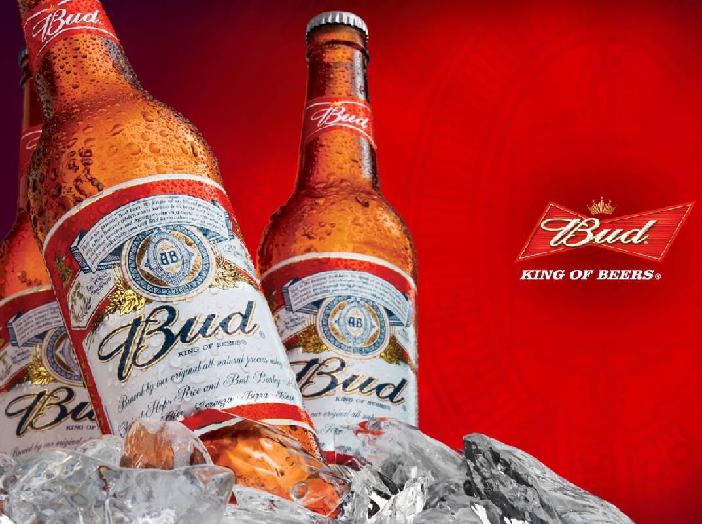 Пиво бад: история, особенности, виды