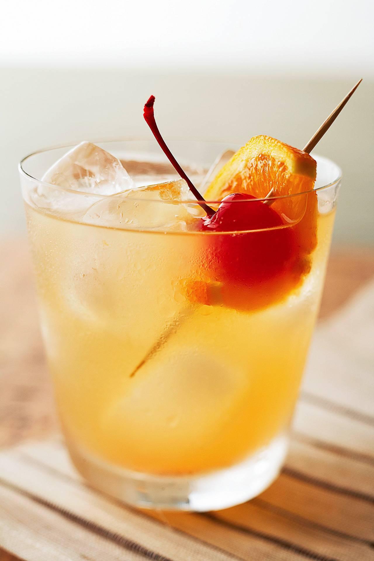 Как сделать коктейль писко сауэр в домашних условиях