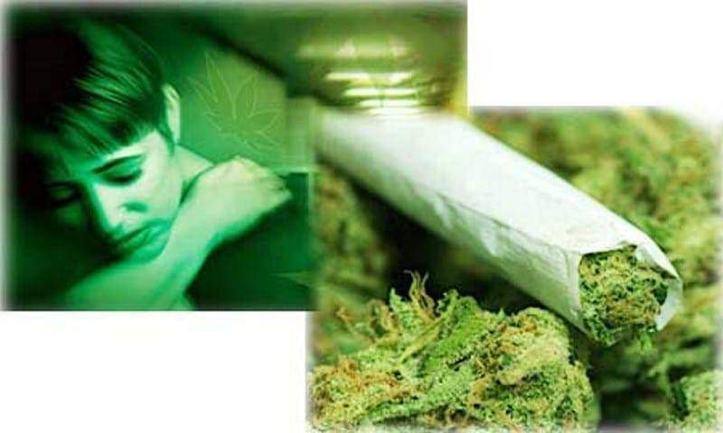 Вред марихуаны: последствия курения травы для мужчин, чем вредна конопля, анаша, влияние на организм, симптомы