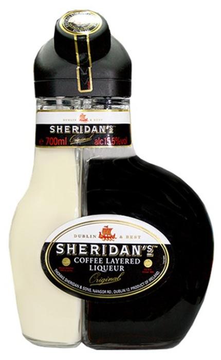 Ликер шериданс: характеристика вкуса, описание видов, советы по употреблению