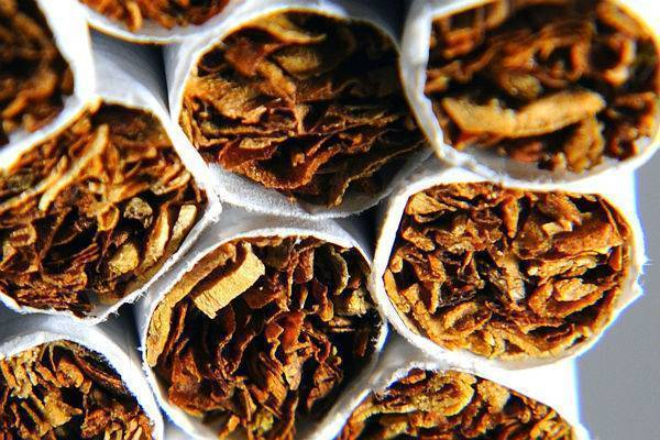 Как беларусь стала центром «контрабанды» сигарет