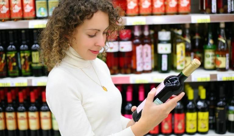 Как выбрать вино самое лучшее в магазине — советы профессионалов