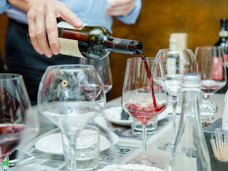 Как дегустировать вино - вино | описание, советы, отзывы, фото и видео