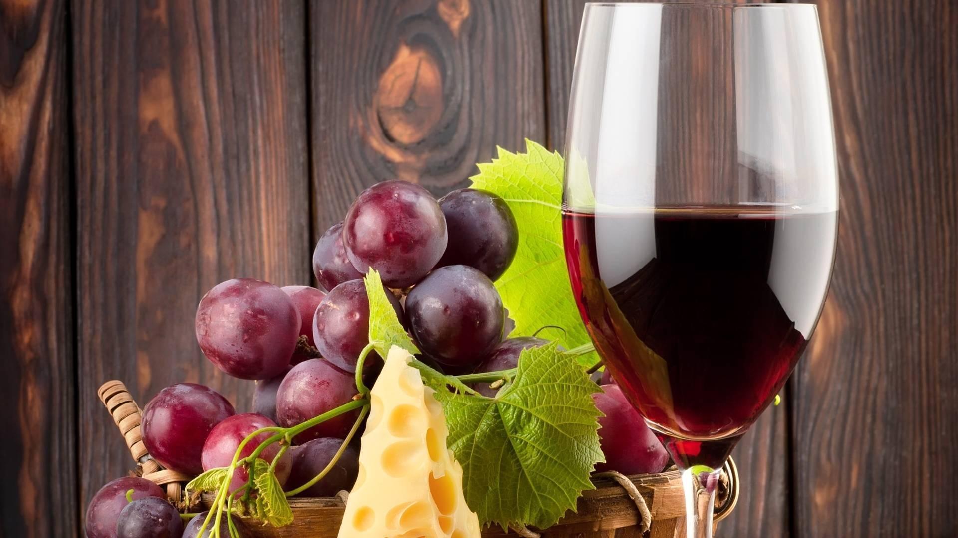 Красное вино полезно для здоровья — правда или ложь? | vivavita