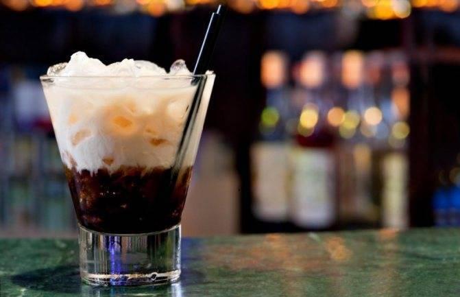Коктейли с ликером: рецепты с кофейным, молочным, ванильным и другими видами алкоголя