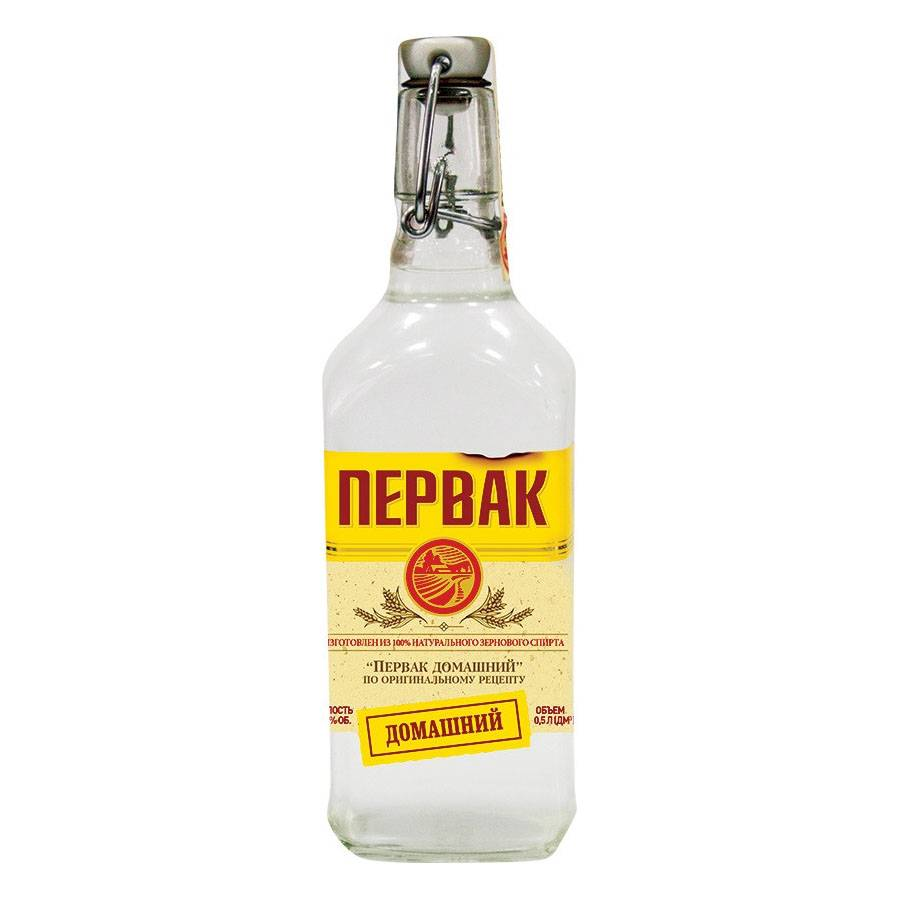 Можно ли пить первак? что такое самогон первак, как он получается и как можно использовать