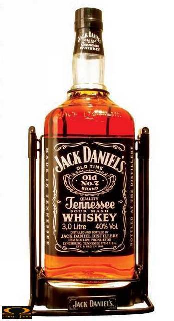 Виски jack daniel's fire (джек дэниэлс файр) и его особенности